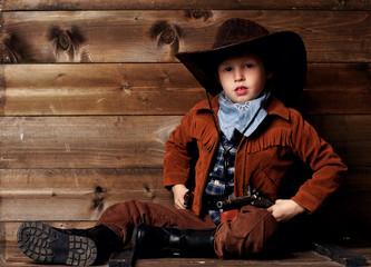 small cowboy