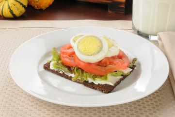healthy appetizer