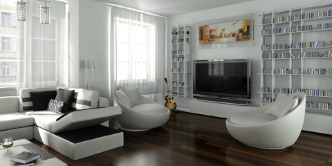 Appartement in the City