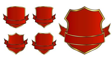 red shields