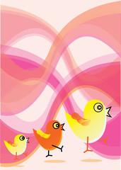 cartoonbirds