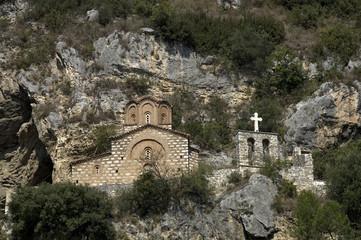 St. Michael Church, Berati, Albania