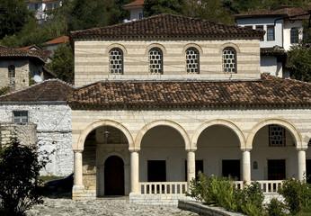 Helveti Prayhouse, Berati, Albania