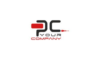 logo PC computing