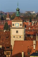 Wall Mural - Rothenburg ob der Tauber
