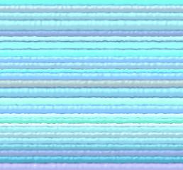 3d blue purple cloth fiber backdrop render from close