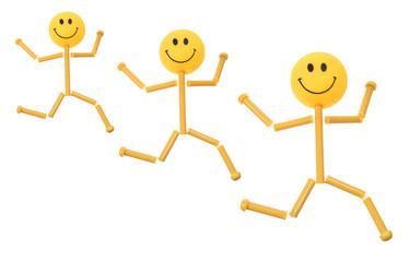 Smiley Figures
