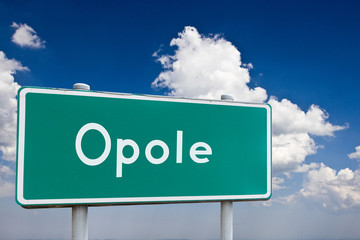Znak Opole