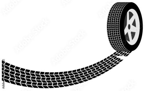 reifen stockfotos und lizenzfreie vektoren auf bild 46607342. Black Bedroom Furniture Sets. Home Design Ideas