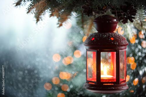 лампа свеча снег рождество lamp candle snow Christmas  № 3982697 загрузить