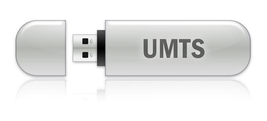 "USB Stick ""UMTS"""