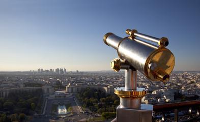 telescope Paris