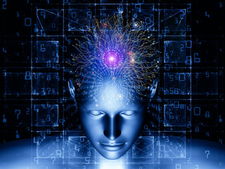 Paradigm of Digital Thinking