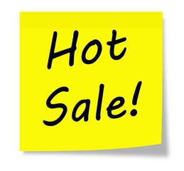 Hot Sale Sticky Note