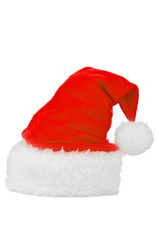 Red Christmas hat