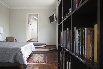 Prospective in the bedroom - Library