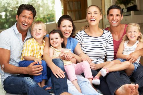 ролики жен и друга семьи