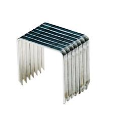 Sharp staple pins