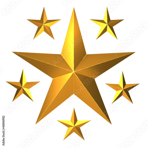 3d gold stars stock photo and royalty free images on fotolia com