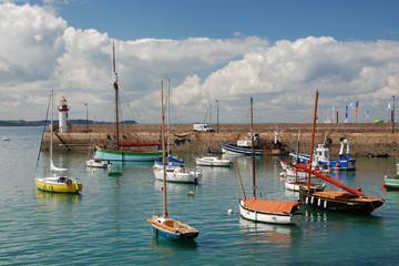Port d'Erquy- Côtes d'Armer