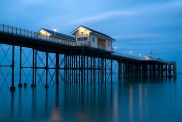 Penarth Pier 02