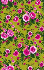 flower pattern no.34