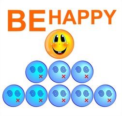 motivator be happy