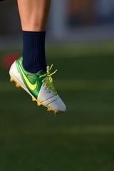 Calcio,piede