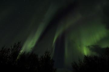 Iceland Aurora Boreal