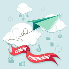 cloud computing landscape