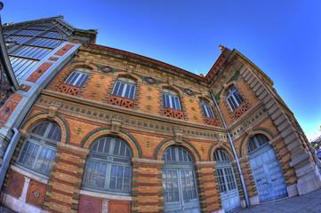 Edificio Antiguo Hdr
