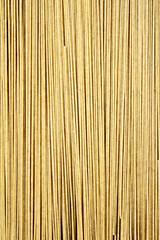 Integral Spaghetti