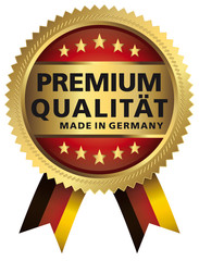 Made in Germany – Premium Qualität