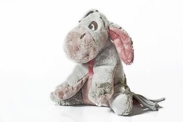 Miś-pluszowa zabawka