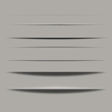 Cutter web dividers