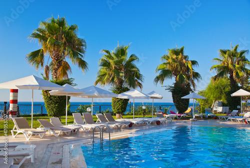 Продажа курортов за границей