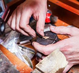 Jewelery creation