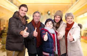 positive familie