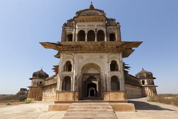 Lakshmi Narayan Temple, Orchha