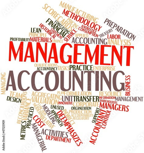 cost assignment management accounting Weighted average method | weighted average  to assign a specific cost to an individual unit the accounting system is not sufficiently  cost management.