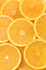 orange clipping path