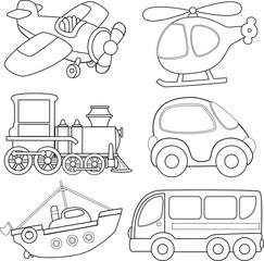 Conveyances together with Sketchy Helicopter Vector Illustration 3629982 as well  on helicopter rides for children