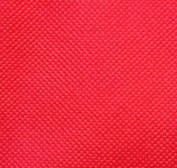 Garden Poster Leder Red nonwoven fabric texture background