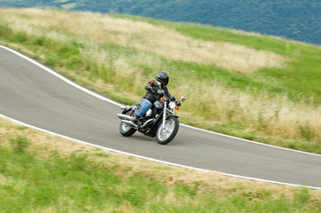 Papier Peint - motorcycle
