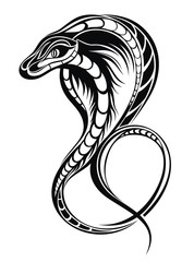 Snake 2013. Tattoo design