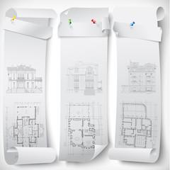 Set of Architectural Design Elements