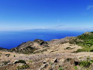 Teno Mountains, Tenerife, Canary Islands, Spain