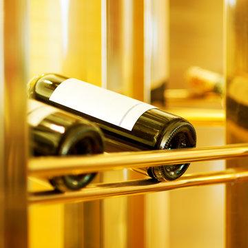Wine cooler wine