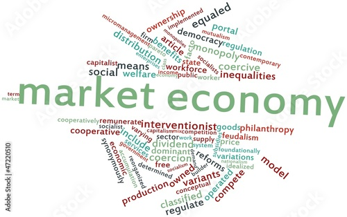 economics and free market economy In association with the institute of economic affairs  in this thoroughly updated  third edition of free market economics, steven kates assesses economic.