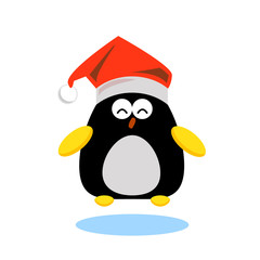 penguin cartoon character